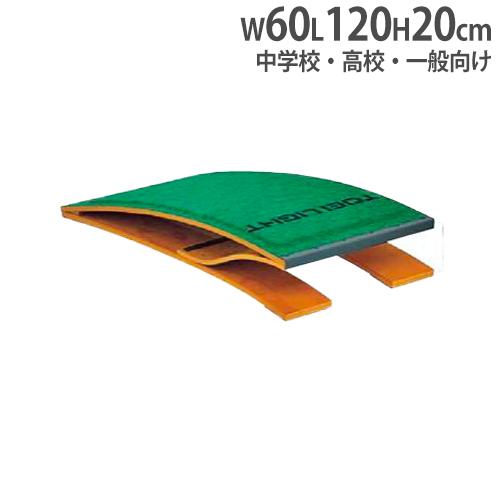 ロイター板 一般向け 中高生向け 踏切板 跳び箱 体育 体操 器械体操 体育用品 備品 設備 用具 体操教室 ロイター板120DX2 T2721
