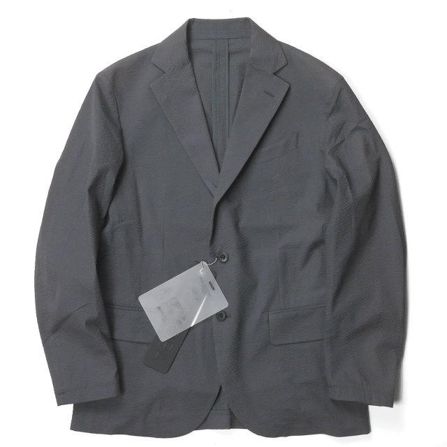 TEATORA テアトラ 日本製 Device Jacket ICE OFFICE デバイスジャケット アイスオフィス tt-201-TC 46 CARBON GRAY TC カーボングレー COOL MAX 3B テーラード アウター【新古品】【中古】【TEATORA】