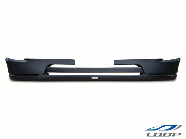 ハイエース 200系 パーツ エアロ 3型 標準ボディ用 フロントリップスポイラー Ver.2 H22.8~H25.12