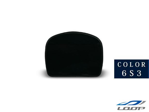 ハイエース 200系 パーツ ミラー 鏡 レジアスエース 塗装済 リアアンダーミラーレスカバー Seasonal Wrap入荷 H16~ ダークグリーンマイカ 即納送料無料! 6S3