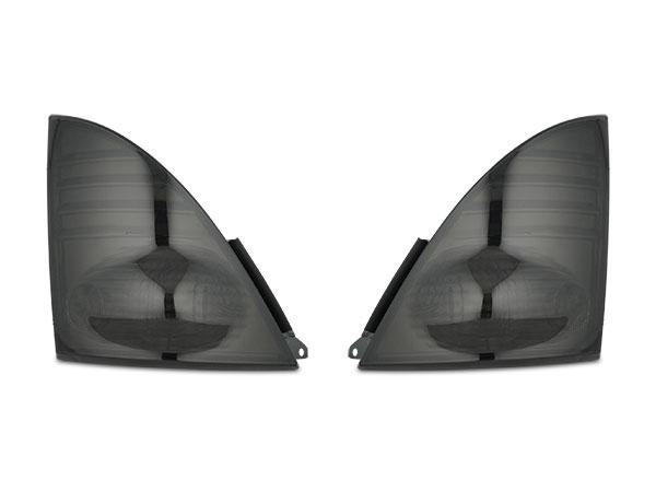 プロフィア トラック コーナーレンズ ライト クリスタル クリア パーツ グランドプロフィア コーナー 左右セット 本日限定 ウインカーレンズ H15.11~H29.4 在庫あり スモーク