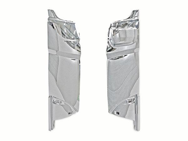 プロフィア メッキコーナーパネル 交換タイプ H15.11~H29.3
