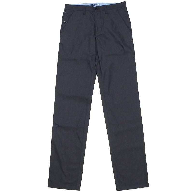 新品 LANVIN en Bleu コードレーン パンツ サイズ:46 E02536 メンズ ランバンオンブルー 5☆好評 激安価格と即納で通信販売 5GHD3 SMCL SYM チャコール