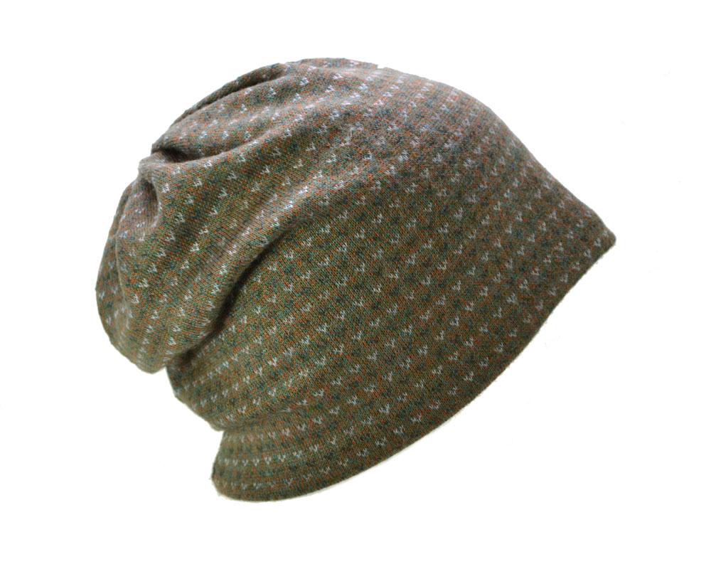 ナイトキャップ 日本製 コットン帽 高級ニット生地 柔らか素材 ルームキャップ 室内帽子 おしゃれなデザイン メンズ レディース 紳士 婦人 帽子 寝癖 ねぐせ 女 部屋 室内 至上 男 与え ルーム 室内用