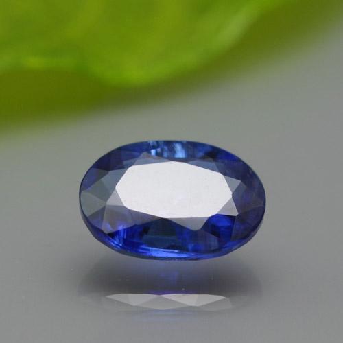 カイヤナイト1.43ct 同質異像 低廉 ディスシーン サファイアの類似石 中石 ジュエリー素材 Bp-1599R ルース インクブルー 祝開店大放出セール開催中 天然石 稀少石 レアストーン 色石 カラーストーン 藍色 裸石