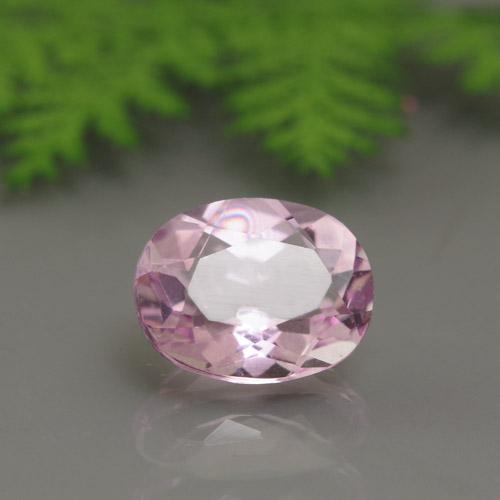 ピンクフローライト3.24ct 天然石 綺麗なローズピンク 透き通るような華やかな輝き Bm-1613R レアストーン 裸石 本物 稀少石 お得 蛍石 ルース