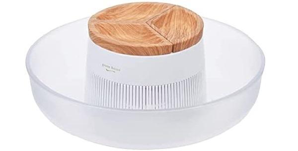 グリーンハウス 爆買い新作 流しそうめん器 GH-SOMENBT-WH 日本正規代理店品 ホワイト