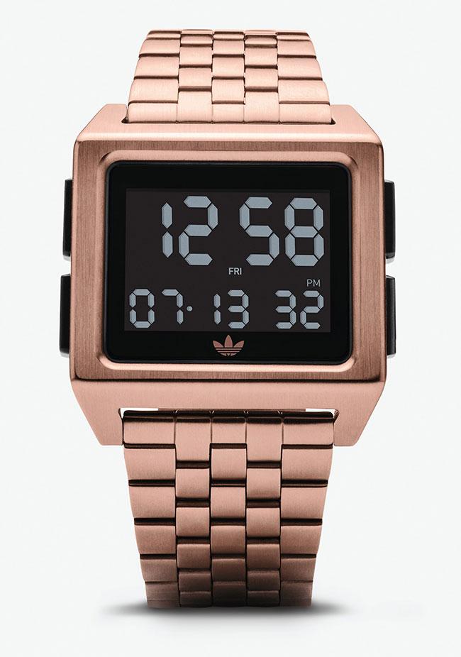 当店のお買い物マラソンはエントリーで更にポイント10倍!19日(土)1:59まで!アディダス 腕時計 メンズ レディース Archive_M1 Z011098-00 CJ6309 adidas 安心の国内正規品 代引手数料無料 送料無料 あす楽 即納可能