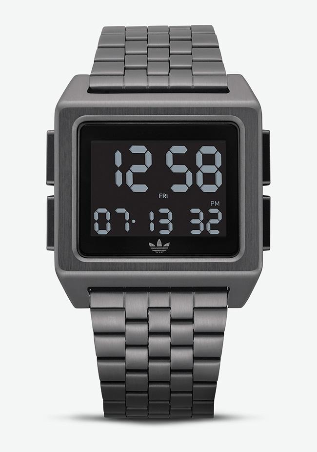アディダス 腕時計 メンズ レディース Archive_M1 z011531-00 CM1655 adidas 安心の国内正規品 代引手数料無料 送料無料 あす楽 即納可能