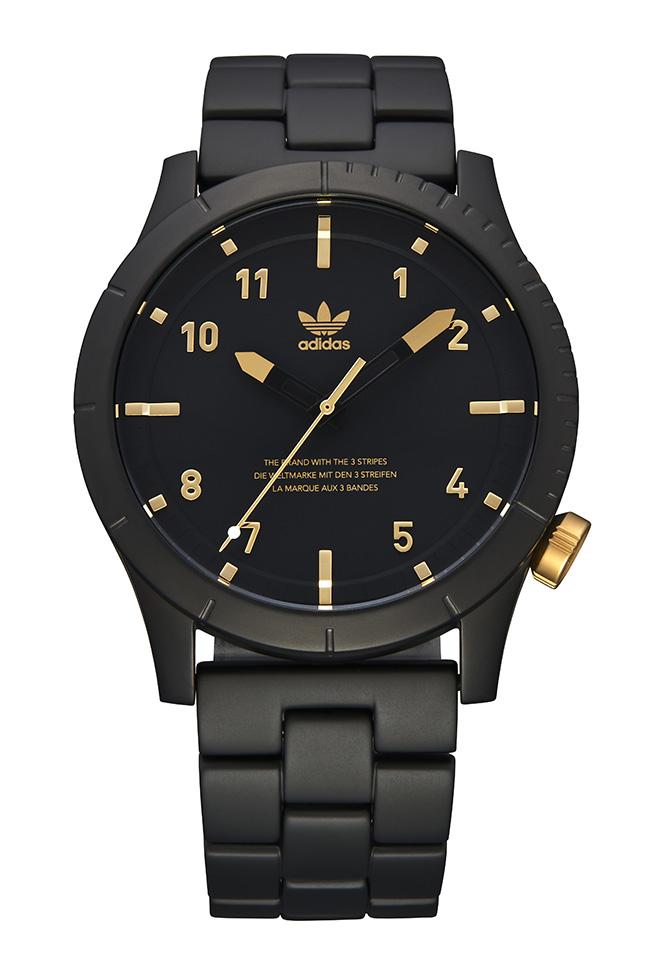 アディダス 腕時計 メンズ レディース Cypher_M1 Z031041-00 EW1424 adidas 安心の国内正規品 代引手数料無料 送料無料