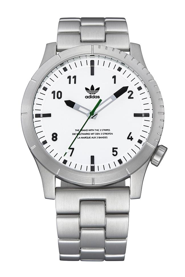 当店のお買い物マラソンはエントリーで更にポイント10倍!19日(土)1:59まで!アディダス 腕時計 メンズ レディース Cypher_M1 Z03391-00 EW1424 adidas 安心の国内正規品 代引手数料無料 送料無料
