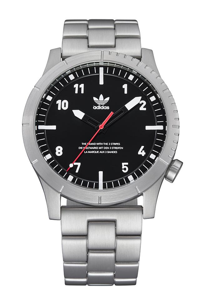 当店のお買い物マラソンはエントリーで更にポイント10倍!19日(土)1:59まで!アディダス 腕時計 メンズ レディース Cypher_M1 Z03625-00 EW1422 adidas 安心の国内正規品 代引手数料無料 送料無料