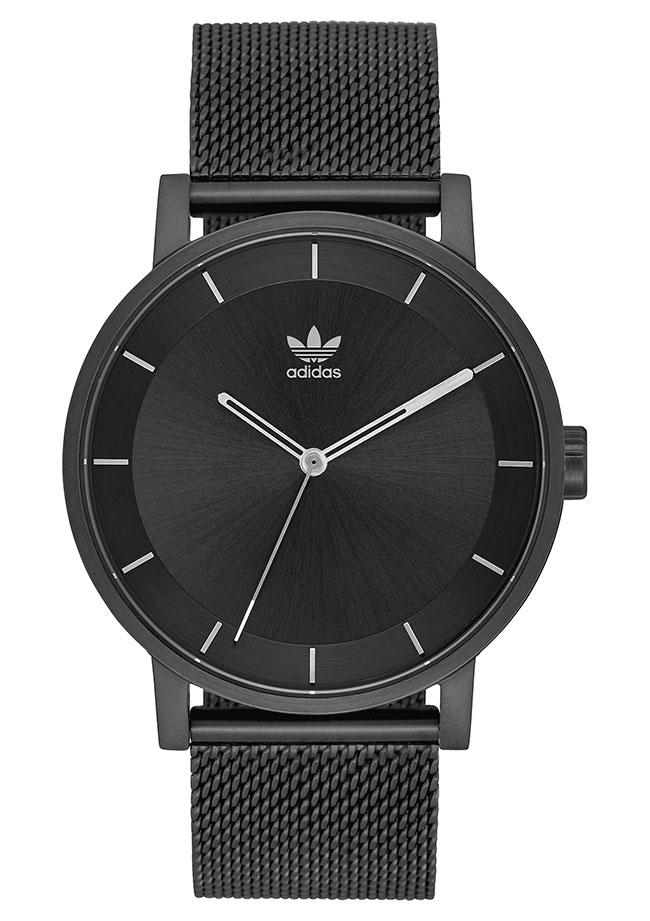 アディダス 腕時計 メンズ レディース District_M1 Z042341-00 CJ6320 adidas 安心の国内正規品 代引手数料無料 送料無料 あす楽 即納可能