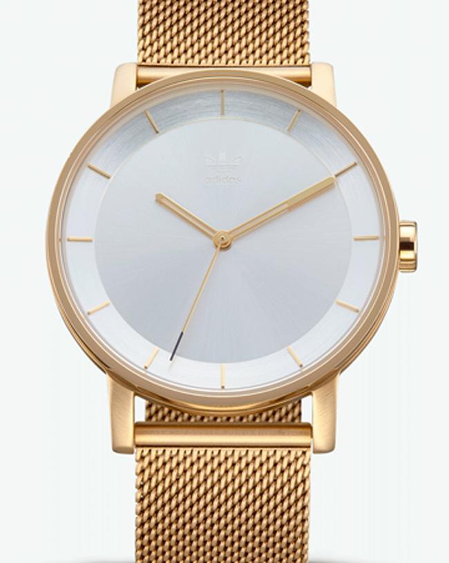アディダス 腕時計 メンズ レディース District_M1 Z043034-00 CK3122 adidas 安心の国内正規品 代引手数料無料 送料無料 あす楽 即納可能