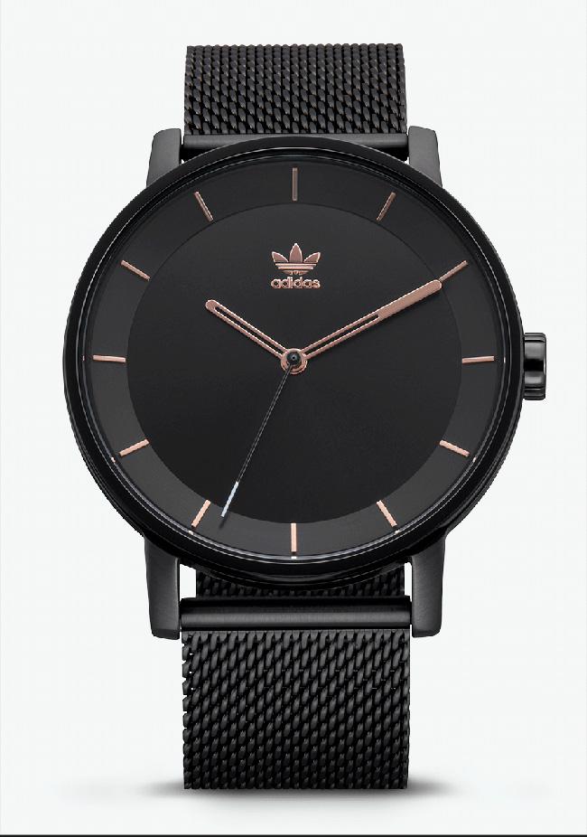 アディダス 腕時計 メンズ レディース District_M1 z043077-00 CK3124 adidas 安心の国内正規品 代引手数料無料 送料無料 あす楽 即納可能
