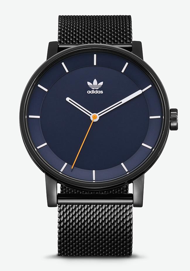 アディダス 腕時計 メンズ レディース District_M1 z043140-00 CL5322 adidas 安心の国内正規品 代引手数料無料 送料無料 あす楽 即納可能