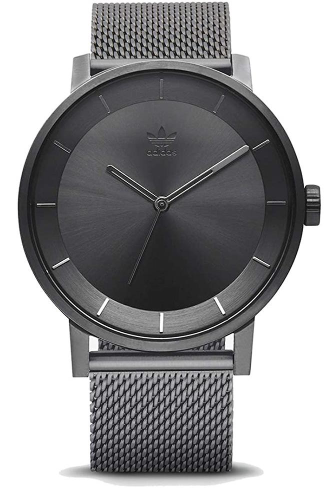 アディダス 腕時計 メンズ レディース District_M1 Z04632-00 CM1673 adidas 安心の国内正規品 代引手数料無料 送料無料 あす楽 即納可能