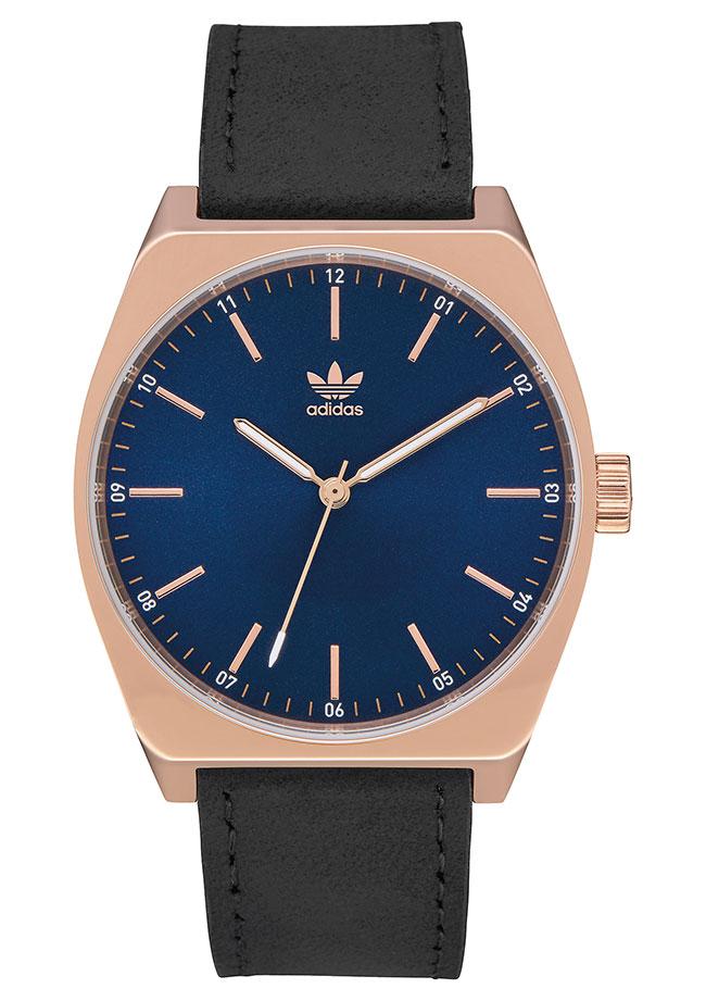 アディダス 腕時計 メンズ レディース Process_L1 Z052967-00 CJ6351 adidas 安心の国内正規品 代引手数料無料 送料無料