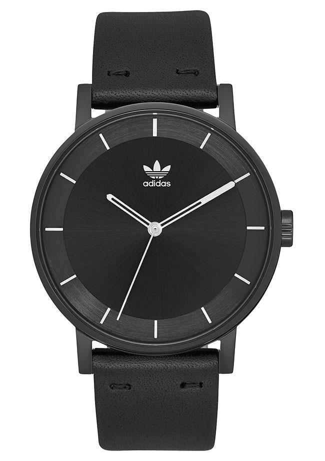 アディダス 腕時計 メンズ レディース District_L1 Z082345-00 CJ6331 adidas 安心の国内正規品 代引手数料無料 送料無料 あす楽 即納可能