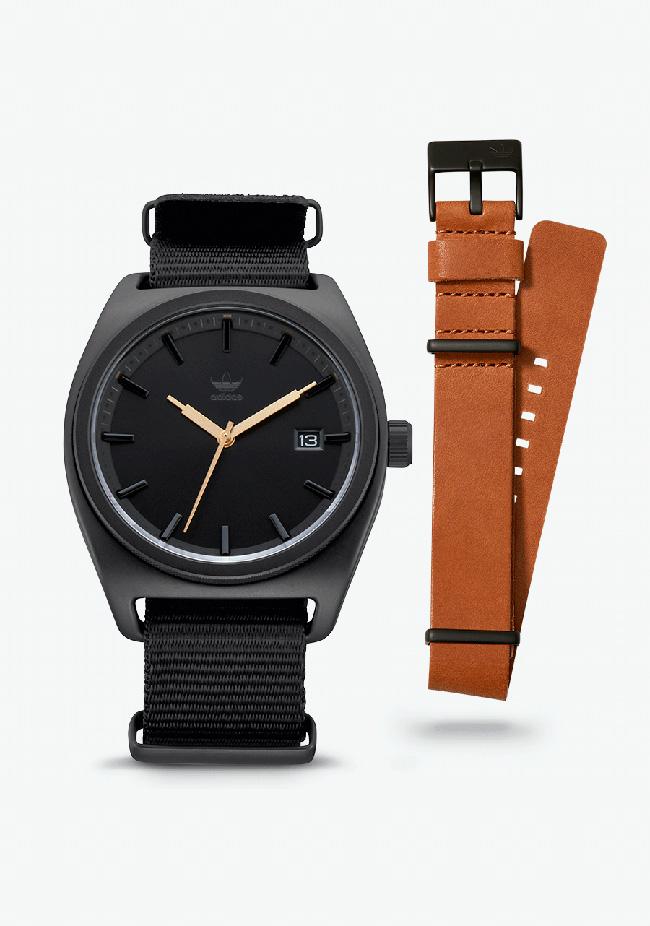 アディダス 腕時計 メンズ レディース Process_PK2 z143046-00 CK3126 adidas 安心の国内正規品 代引手数料無料 送料無料 あす楽 即納可能