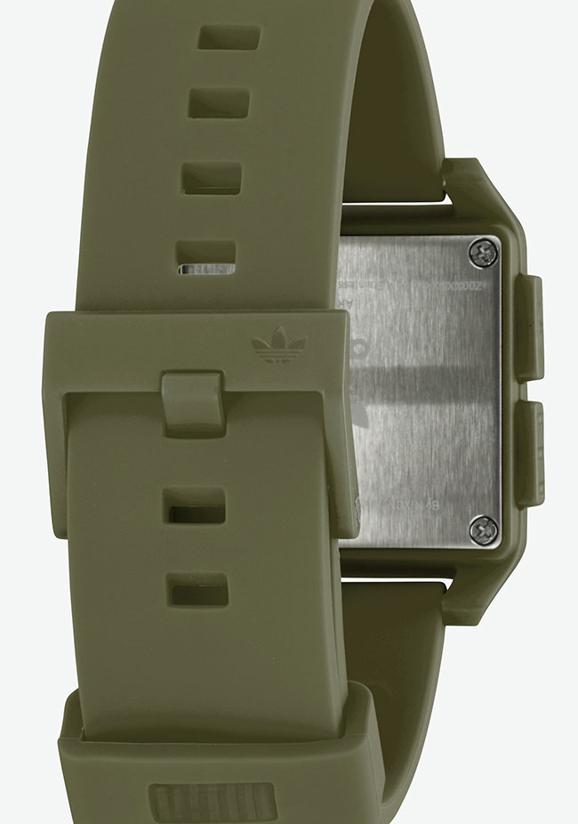アディダス 腕時計 メンズ レディース Archive_SP1 Z153118-00 CL4743 adidas 安心の国内正規品 代引手数料無料  あす楽 即納可能
