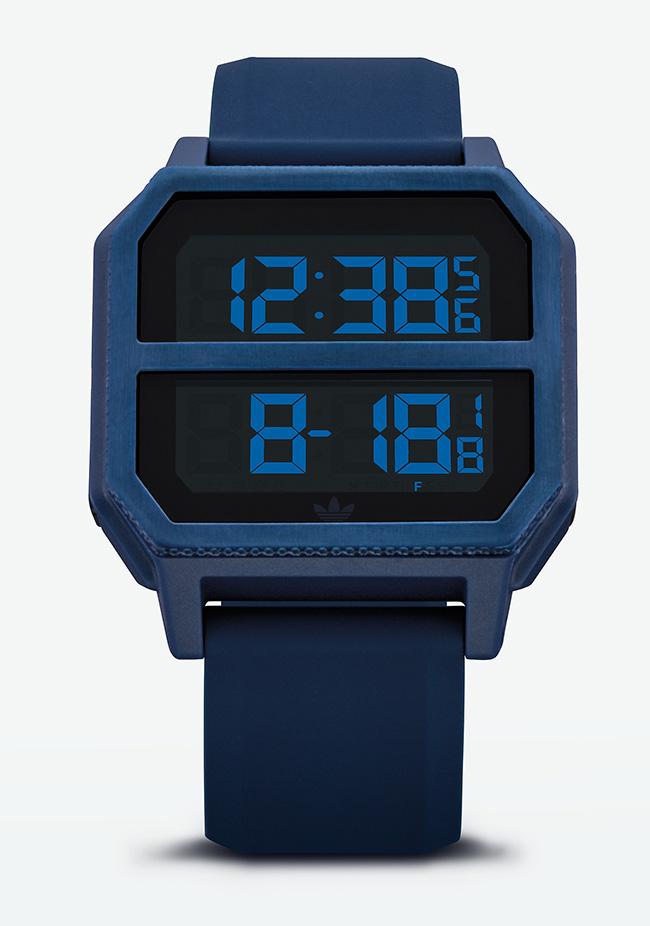 アディダス 腕時計 メンズ レディース Archive_R2 Z16605-00 CL4748 adidas 安心の国内正規品 代引手数料無料 送料無料 あす楽 即納可能