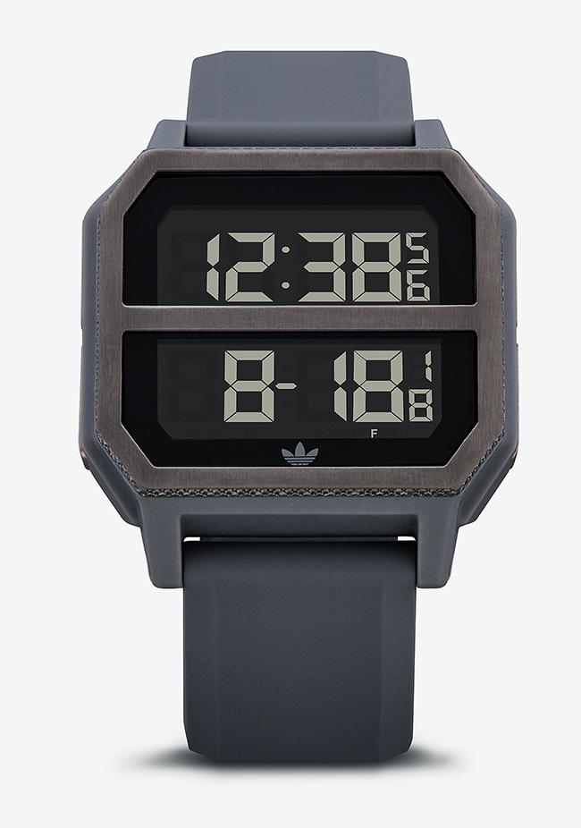 アディダス 腕時計 メンズ レディース Archive_R2 Z16632-00 CL4747 adidas 安心の国内正規品 代引手数料無料 送料無料 あす楽 即納可能