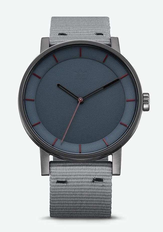アディダス 腕時計 メンズ レディース District_W1 Z173183-00 CL4766 adidas 安心の国内正規品 代引手数料無料 送料無料 あす楽 即納可能
