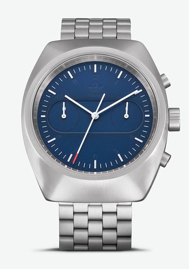 アディダス 腕時計 メンズ レディース Process Chrono M3 Z183179-00 CL4738 adidas 安心の国内正規品 代引手数料無料 送料無料 あす楽 即納可能