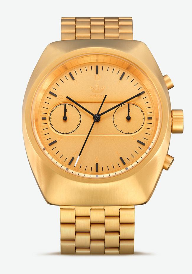 アディダス 腕時計 メンズ レディース Process Chrono M3 Z18502-00 CL4736 adidas 安心の国内正規品 代引手数料無料 送料無料 あす楽 即納可能