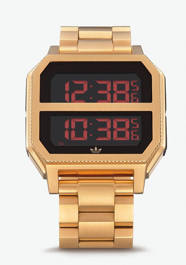 当店のお買い物マラソンはエントリーで更にポイント10倍!19日(土)1:59まで!アディダス 腕時計 メンズ レディース Archive_MR2 Z21502-00 CM1650 adidas 安心の国内正規品 代引手数料無料 送料無料 あす楽 即納可能