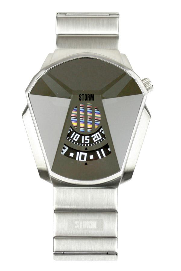 STORM(ストーム) DARTH(ダース) メンズ腕時計 SILVER MIRROR(シルバーミラー) 47001MR 安心の国内正規品 代引手数料無料 送料無料
