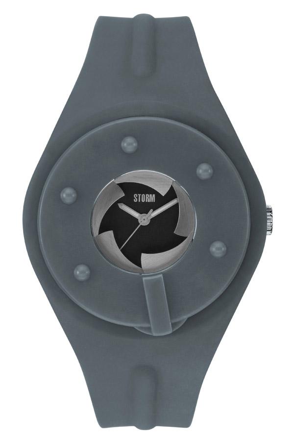当店のお買い物マラソンはエントリーで更にポイント10倍!19日(土)1:59まで!STORM(ストーム) CamX(カムエックス) ユニセックス(男女兼用) 腕時計 GRAY(グレー) 47059GY 安心の国内正規品 代引手数料無料 送料無料