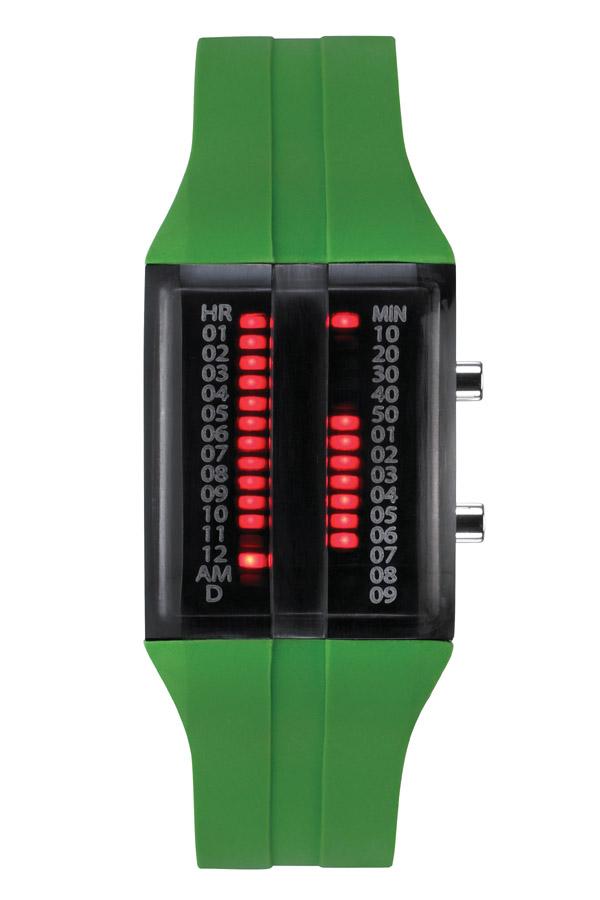 当店のお買い物マラソンはエントリーで更にポイント10倍!19日(土)1:59まで!STORM(ストーム) MK3 CIRCUIT(エムケイ3 サーキット) メンズ腕時計 BLACK×GREEN(ブラック×グリーン) 47064G 安心の国内正規品 代引手数料無料 送料無料