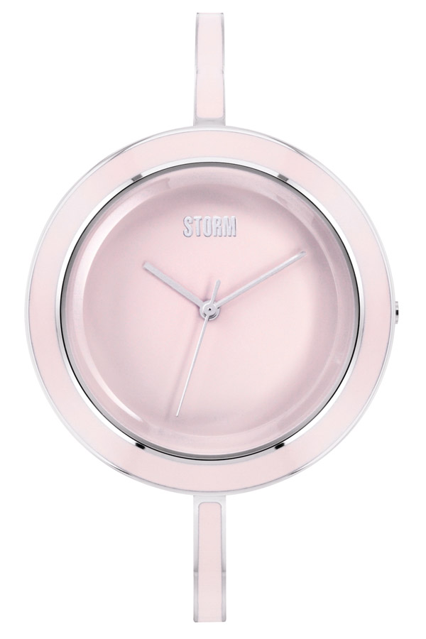 STORM(ストーム) BIKA(ビカ) レディース腕時計 PINK(ピンク) 47089PK 安心の国内正規品 代引手数料無料 送料無料