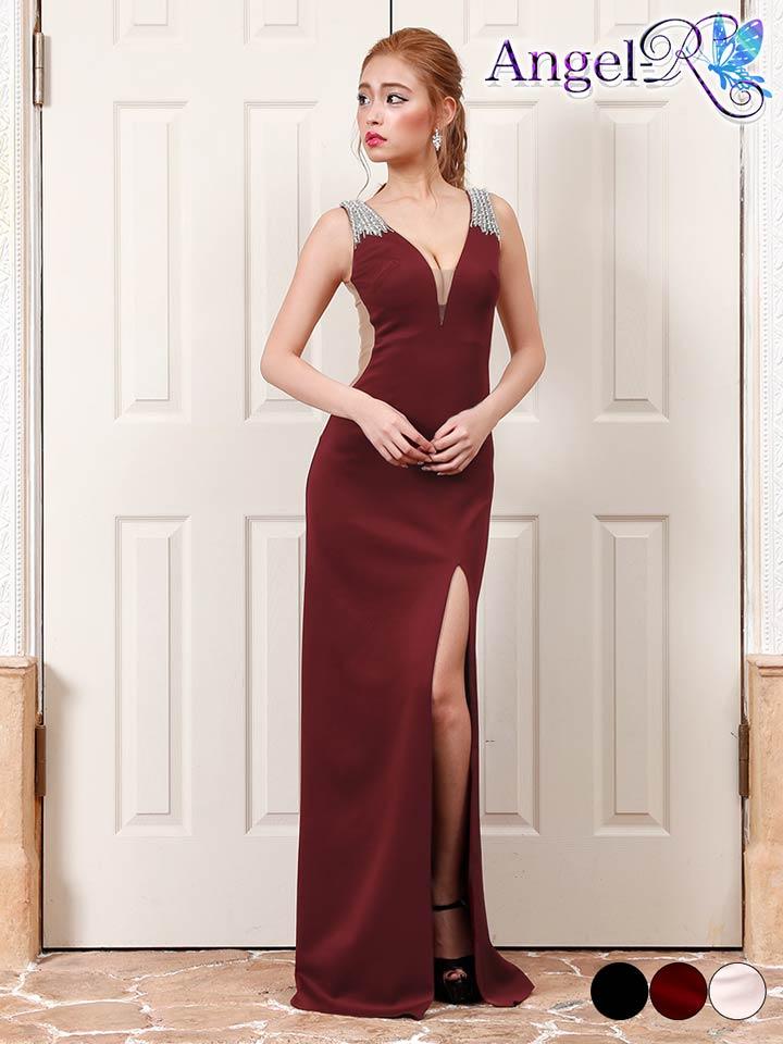 【送料無料】 キャバ ドレス キャバドレス ワンピース 大きいサイズ ベアトップ刺繍フレア ミニドレス AR8306 ベージュ 赤 黒 レディース 女性 デイジーストア あす楽