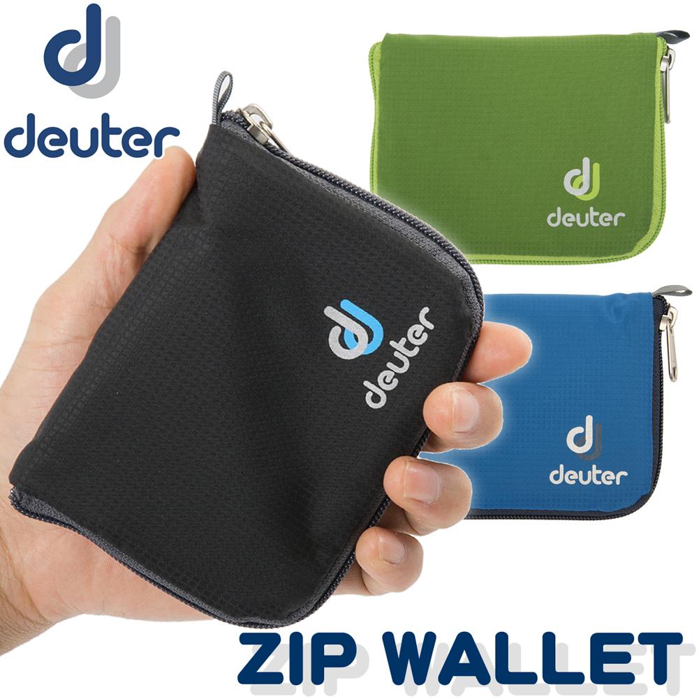 kortingscode goed grote verkoop deuter / Doi terZiP Wallet ジップワレット (wallet, wallet, wallet)
