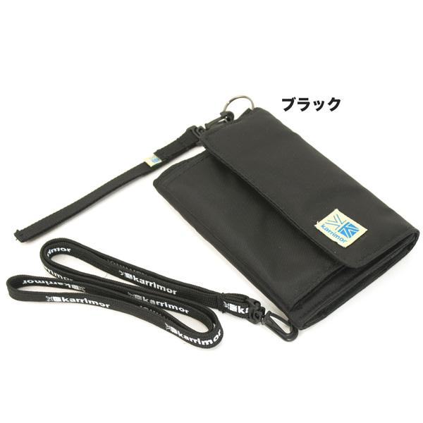 karrimor / カリマー VT ワレット / VT  wallet(ウオレット サイフ 2つ折りサイフ 財布)5000円以上 ポイント10倍