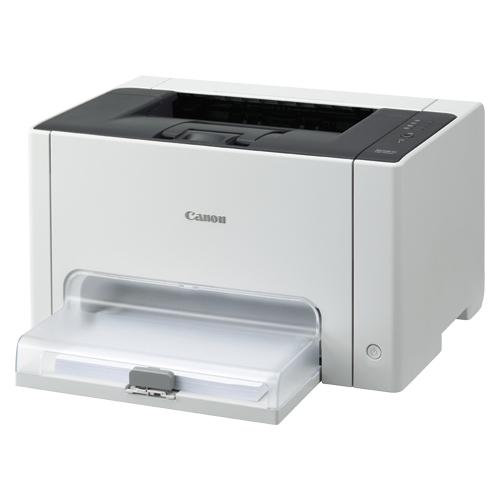 [キヤノン]サテラカラーレーザープリンター LBP-7010C