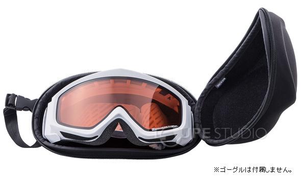 8020496a3d0 Goggles case Skiing   Sno - Board  snowboarding snowboard  goggles Semi  Hard Case A-131 SWANS