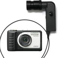 工業用 内視鏡 HS-3.0-73L デジカメセット 長焦点 3mm径 ハンディスコープ ファイバースコープ 13000画素 内視鏡 ファイバースコープ 機器内部 排水口 配管