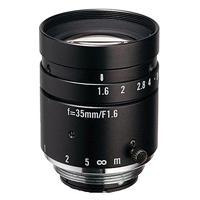 【20日限定クーポン配布中】興和 JC 2/3インチ用固定焦点レンズ JCシリーズ LM35JC KOWA マシンビジョン用高解像度レンズ