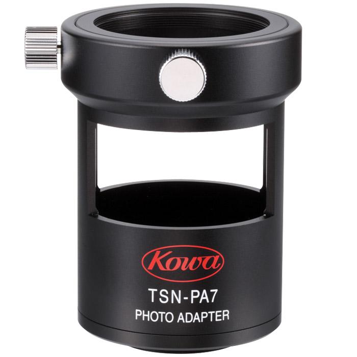 デジタル一眼カメラ用デジスコアダプター TSN-PA7A KOWA 興和 コーワ 一眼レフ カメラアクセサリー 望遠