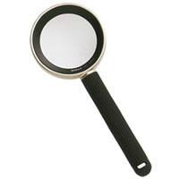 非球面レンズ 弱視の方にもおすすめ NIKON ニコン ルーペ 読書 新聞 14D 3.5倍 流行のアイテム 4.5倍 48mm 手持ちルーペ 携帯 拡大鏡 虫眼鏡 携帯用ケース付き おしゃれ 弱視 読書用 ハイグレード 観察