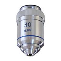 FM用 対物レンズ 40倍 OB40X 顕微鏡用 オプションパーツ 接眼レンズ アイピース 08512-01 Vixen [ビクセン] 接眼レンズ アイピース カメラアクセサリー