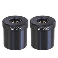 ビクセン 顕微鏡 顕微鏡用 オプションパーツ 接眼レンズ 売店 アイピース 08519-04 カメラアクセサリー WF20x-S 激安超特価 Vixen