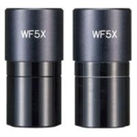 ビクセン 顕微鏡 SL用 接眼レンズ WF5X S 顕微鏡用 カメラアクセサリー アイピース オプションパーツ Vixen WF5x-S 未使用品 いつでも送料無料 08518-05