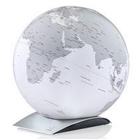 【お買い物マラソン クーポン配布中】地球儀 インテリア Capital Q ATM03 アトモスフィア