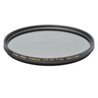 KENKO ケンコー カメラ用 レンズ フィルター 77S ZETA ワイドバンドC-PL 薄型偏光フィルター 77mm ゼータ