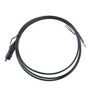 内視鏡 工業用 ワイヤレスフレキシブルスコープ専用先端4.5mm2mチューブ 3R-WFXS03-2M-45 3R